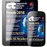 3x ct digital gratis testen