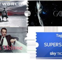 4 monat sky entertainment ticket sky tagesticket fuer 499e neukunden