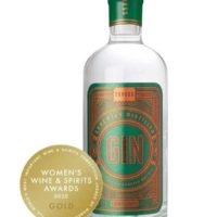 Tovess Single Batch Handcrafted Dry Gin (0,7L)