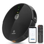 MOOSOO RT30 Robot Vacuum Cleaner - 2000Pa - Alexa/Google - App/Voice Control