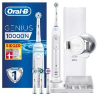 50 Euro Rabatt auf Oral B Genius 10000