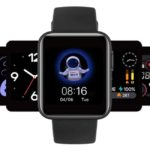 Xiaomi Mi Lite GPS Mi Smartwatch 2020 - Globale Version - Aliexpress