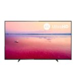 "55"" PHILIPS 55PUS6704/12 4K, Smart-TV Ambilight 3-seitig"