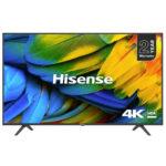 """55"""" UHD 4K Smart TV Hisense H 55 B 7100"""