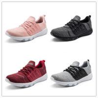 5 shoes