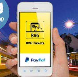5e gutschein fuer bvg tickets ueber paypal bvg ticket app 1