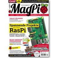 6 ausgaben des magpi magazin als pdf geschenkt bei chip de 1