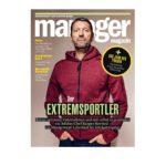 6 Ausgaben Manager Magazin für 54€ & 55€ BestChoice Gutschein