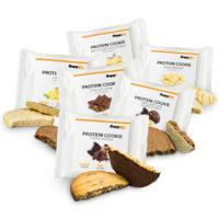 6pack Box Protein Cookies   Anzeigebild