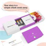 Prime Day: DNA Test von MyHeritage