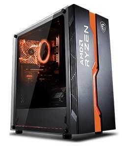 AGANDOShop EntryLevel Gaming PCAGANDOfuego5668rxBIZAGANDOfuego5668rxBIZ1111032021 02 09