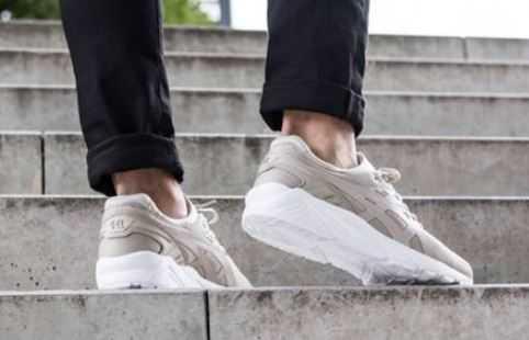 ASICS Tiger Gel Sneaker reduziert