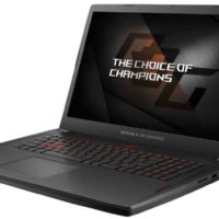 ASUS GL702ZC GC177T Gaming Notebook