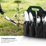 AUTLEAD Gartenwerkzeug Set (7-tlg.)