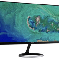 Acer ED246Ybix   60 cm 24 Zoll LED PLS Panel Full HD 4 ms HDMI bei notebooksbilliger.de