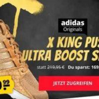 AdidasxKingPushEQTSupportUltraBoostBodegaSneaker
