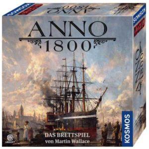 Anno1800 DasBrettspiel