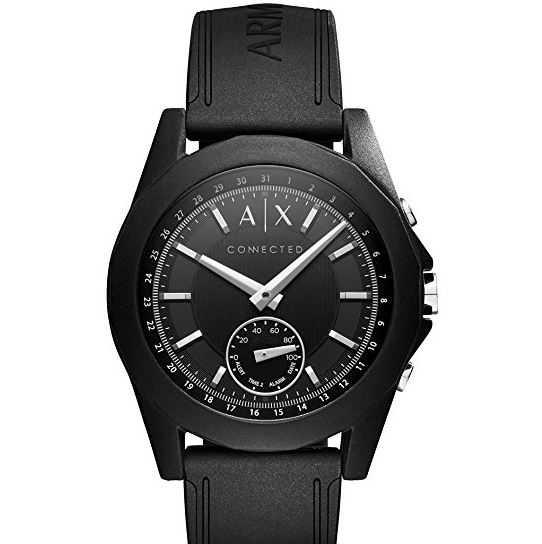 Armani Unisex Hybrid Smartwatch