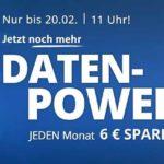 PremiumSim Allnet-Flat + 7GB LTE für 8,99€ 🔥 (ohne Laufzeit)