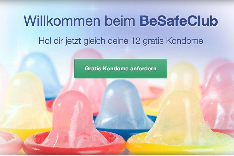 12 Kostenlose Kondome Nur Versandkosten Mytopdeals