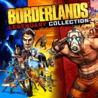 Borderlands Leg Coll
