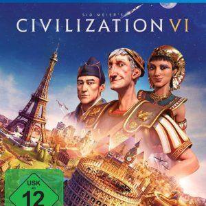 CIV6 PS4 3