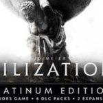 Sid Meier's Civilization VI: Platinum Edition (PC) günstig
