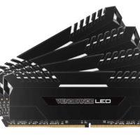 Corsair Vengeance LED 64GB DDR4