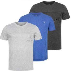 DiadoraHerrenSportShirt