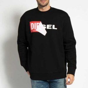 DieselSweatshirtSamyFelpa