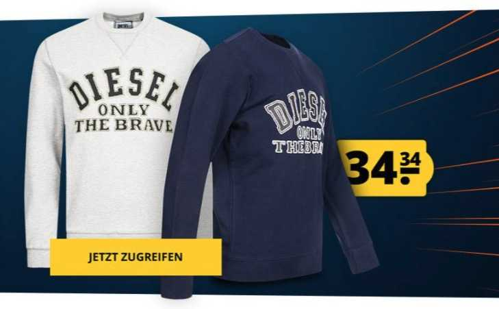 DieselSweatshirtsfuernur3434