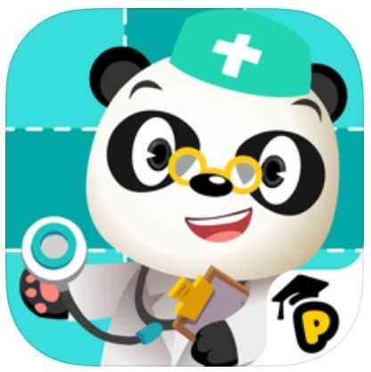 Dr.PandaTierklinik
