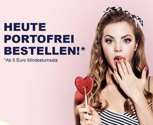 Nur heute: Gratis Versand bei Eis.de (ab 14,95€) 💖 +  gratis Artikel