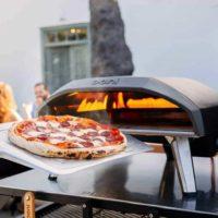 Eisen fendt ofen shop Ooni Koda16 3 Pizzaoeffen