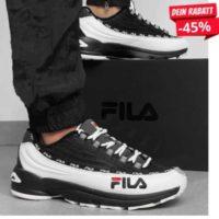 FILADragsterDSTR97HerrenRetroSneaker1010713 90T 2