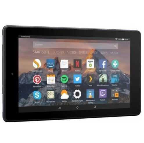 Fire 7 Tablet 8 GB