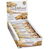 Fitnessriegel Clean Bar 18x60g von All Stars