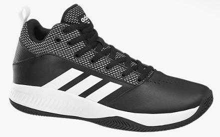 Fitnessschuh CF ILATION von adidas in schwarz   DEICHMANN  1570992 P