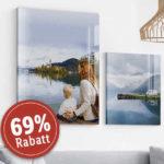 Lidl-Fotos: Acrylglas-Bilder ab 14€ (40x30 oder 60x40 cm)
