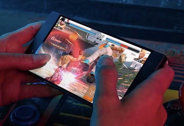 Gaming Phone   Razer Phone