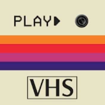 Gratis Android App 1984 Cam   VHS Camcorder Retro Camera Effects