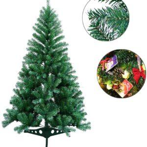 GruenkuenstlicherWeihnachtsbaum