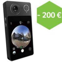 HOLO 360 Actionkamera