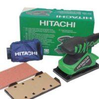 HitachiSchwingschleifer FSV10SASet