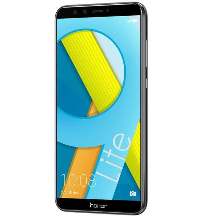 Honor 9 Lite Smartphone 4 GB und 64 GB