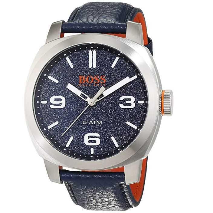 Hugo Boss Uhr 1513410