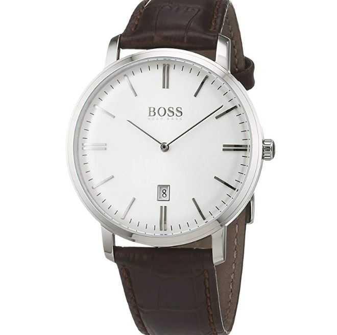 Hugo Boss Uhr 1513462