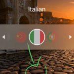 Lengo: Gratis Italienisch & Spanisch lernen [iOS]