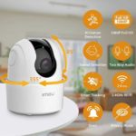Imou Ranger 2C 1080P Sicherheits-Kamera