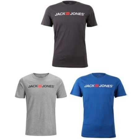 Jack and Jones Shirts Multipacks